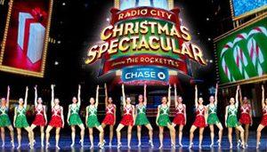 Radio City Christmas Spectacular – November 29, 2017 – Shafer Bus