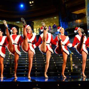 friday december 21 2018 radio city christmas spectacular - Nyc Christmas Shows