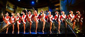 ... Radio City Christmas Spectacular. ; 